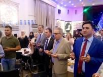 BAĞDAT BÜYÜKELÇİSİ - Türkmenler Bağdat'da İftarda Buluştu