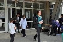 FELSEFE - Üniversite Adayları LYS'de Ter Döktü