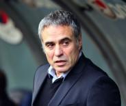 MUHARREM USTA - Yanal'ın Hedefi İki Yönlü Trabzonspor