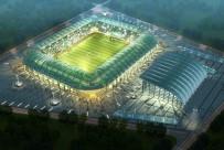 AKHİSAR BELEDİYESPOR - Yeni Stadın Kombineleri Satışa Sunulacak