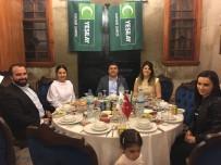ERCIYES ÜNIVERSITESI - Yeşilay Şube Başkanı Faruk Çöl Açıklaması 'Kayseri'ye YEDAN Açılacak'