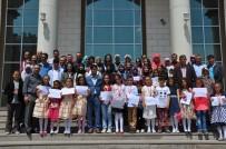 KAYYUM - Yıl Sonu Ödüllerini Kuşulu Öğrenciler Topladı
