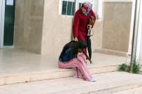 Yozgat'ta LYS'ye Geç Kalan Adaylar Gözyaşlarına Boğuldu