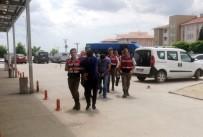 FAILI MEÇHUL - 100 Binlerce Liralık Kablo Çalan Şebeke Çökertildi