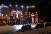 ÖMER KARAOĞLU - 30 Yıllık Ezgiler Yenikapı'da Yankılandı