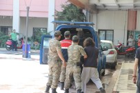 5 DEAŞ Militanı Yakalandı