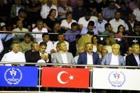 AMIR ÇIÇEK - AK Parti 5 Bin Kişiye İftar Verdi