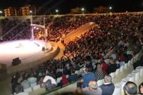 UĞUR AYDEMİR - Akhisarlılar Kur'an-I Kerim Gecesine Akın Etti