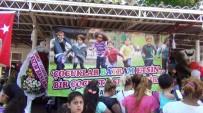 NAMIK KEMAL NAZLI - Balıkesir'de 300 Çocuğa Erken Bayram Hediyesi