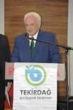 İTFAİYECİLER - Balkan Ülkeleri İtfaiye Sporları Federasyonu Genel Başkanı Emin Pehlivan Oldu