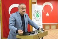Belediye Başkanı Tahsin Babaş'tan Amatör Spor Kulüplerine Destek Sözü