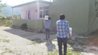 ALBARAKA TÜRK - Bitlis İHH'dan Bin Aileye Ramazan Kumanyası