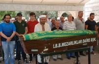 DİZİ OYUNCUSU - Cansel Elçin'in acı günü