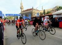 TÜRKIYE BISIKLET FEDERASYONU - Çeşme Bisiklet Şölenine Hazırlanıyor