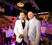 HASAN GÜNDÜZ - Club Ampersand Bodrum, Görkemli Bir Gala Gecesiyle Kapılarını Açtı