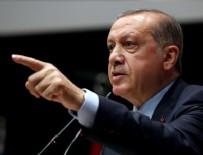 BEDELLI ASKERLIK - Cumhurbaşkanı Erdoğan'dan bedelli askerlik yorumu