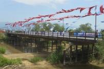 ASKI - Dalama Köprüsü'nde Geri Sayım Başladı
