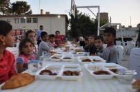 AHMET KARATEPE - Dünya Yetimler Günün'de Suriye'li Çocuklar Unutulmadı