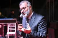 SERDAR TUNCER - Edremit'te Ramazan Etkinlikleri