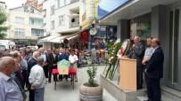 FEVZI APAYDıN - Efsane Başkan Mehmet Anakök Vefat Etti