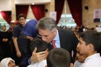 Elazığ'da 'Dünya Yetimler Günü'