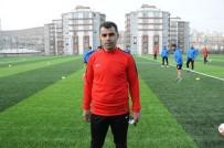 Elaziz Belediyespor, Turgut İle Devam Kararı Aldı