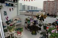 KARŞIYAKA BELEDİYESİ - En Güzel Balkon Ve Bahçeler Seçildi