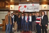 AHMET TURGUT - Fırat Yılmaz Çakıroğlu Anısına Sahur Programı Düzenlendi