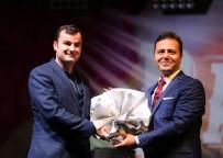 ORHAN HAKALMAZ - Gaziantep'te Orhan Hakalmaz Konseri