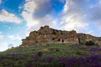 OKAY MEMIŞ - Gümüşhane'nin Sümela'sı Çakırkaya Manastırı Turizme Kazandırılacak