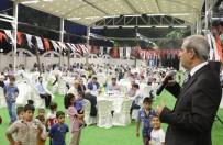 İMAM HATİP LİSESİ - Haliliye , Yetim Çocuklar İle İftarda Buluştu