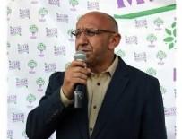 HDP - HDP'li Alican Önlü 'den skandal beğeni