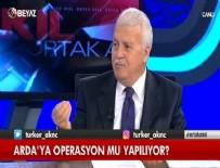 HÜSEYİN GÜLERCE - Hüseyin Gülerce'den çarpıcı Arda Turan yorumu...