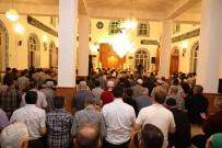 HAKAN COŞKUN - İlkadım'da 'Gönül Sohbetleri Ve Kur'an Ziyafeti'