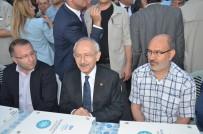 GÜRSEL TEKİN - 'İnşallah Bu Ramazan Barışa, Huzura Vesile Olur'