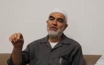 MESCİD-İ AKSA - 'İsrail Ramazan'da Bile Saldırıyor'