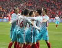 KOSOVA - İşte Kosova Maçında İlk 11'İmiz