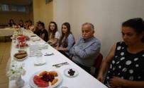 NENE HATUN - Karabağ Öğrencilerle İftarda Buluştu