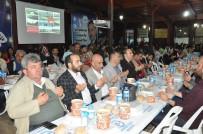 ADEM ÖZTÜRK - Kdz. Ereğli Belediye Başkanı Uysal, AK Parti Ailesi Ve Yetimleri Ağırladı
