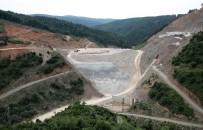 SAPANCA GÖLÜ - Keleş Akçay Barajı Hakkında Önemli Açıklamalarda Bulundu