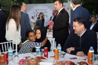 KİMSESİZ ÇOCUKLAR - Kırıkkale Belediyesinden Yetimlere İftar
