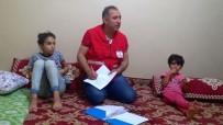 HASAN KARA - Kızılay'dan Silopi'de Ramazan Yardımı