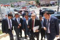 EMİN HALUK AYHAN - MHP Genel Başkan Yardımcısı Emin Haluk Ayhan Açıklaması