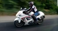 BÜLENT ECEVİT ÜNİVERSİTESİ - Motosiklet Tutkunu Kuyumcu Trafik Kazasında Hayatını Kaybetti