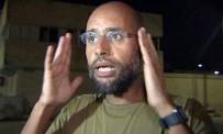 DEVRİK LİDER - Oğul Kaddafi Serbest Bırakıldı