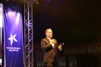 KÖTÜLÜK - Prof. Dr. Mustafa Karataş Küçükçekmecelilerle Buluştu