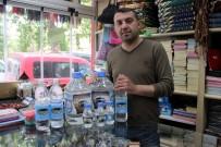 ZEMZEM - Ramazan Geldi Zemzeme İlgi Arttı