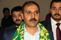 BAŞKANLIK SEÇİMİ - Şanlıurfaspor Eski Başkanıyla Devam Kararı Aldı