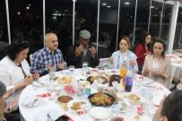 ERTAN PEYNIRCIOĞLU - Şehit Aileleri İftar Yemeğinde Bir Araya Geldi