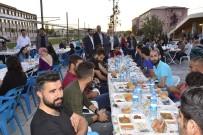 ÖĞRENCİ YURTLARI - Şehr-İ Tuşba'da Şehri Ramazan Öğrenci Buluşması